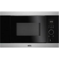 Микроволновая печь Aeg MBB1756D-M