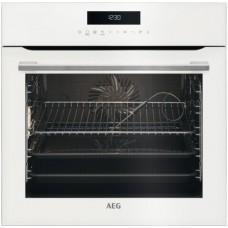 Духовой шкаф Aeg BCR742350W
