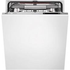 Посудомоечная машина Aeg FSR93800P