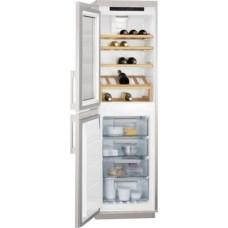 Холодильник Aeg S 92700 CNM0