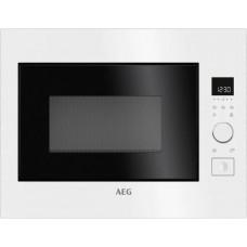 Микроволновая печь Aeg MBE2658S-W